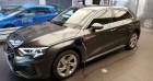 Audi A3 Sportback 40 TFSIe 204 S Tronic 6 S Line Gris à Saint-Ouen 93