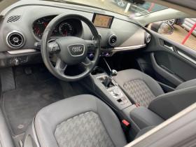 Audi A3 Sportback A3 SPORTBACK 1.4 TFSI 122CV AMBIENTE Marron occasion à Castelmaurou - photo n°3