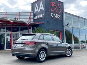 Audi A3 Sportback A3 SPORTBACK 1.4 TFSI 122CV AMBIENTE Marron occasion à Castelmaurou - photo n°2