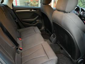 Audi A3 Sportback a3 sportback 1.6 tdi 105CV AMBITION Noir occasion à Castelmaurou - photo n°5