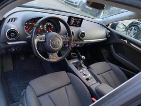 Audi A3 Sportback a3 sportback 1.6 tdi 105CV AMBITION Noir occasion à Castelmaurou - photo n°3