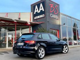 Audi A3 Sportback a3 sportback 1.6 tdi 105CV AMBITION Noir occasion à Castelmaurou - photo n°2