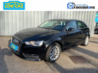 Audi A3 Sportback A3 Sportback 2.0 TDI 150 S tronic 6 Business line 5p Noir à La Ravoire 73
