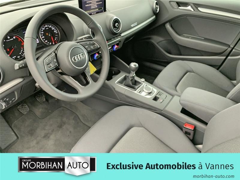 Audi A3 Sportback A3 Sportback 30 TFSI 116  occasion à Vannes - photo n°19