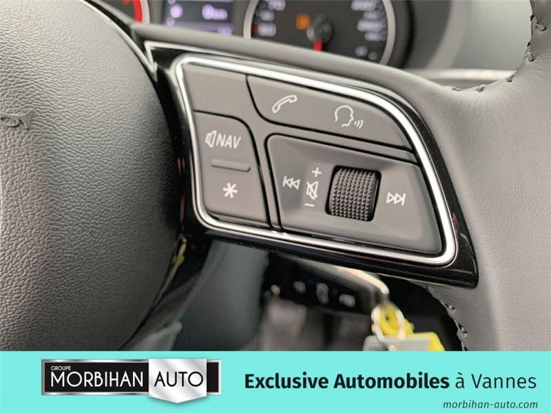 Audi A3 Sportback A3 Sportback 30 TFSI 116  occasion à Vannes - photo n°14
