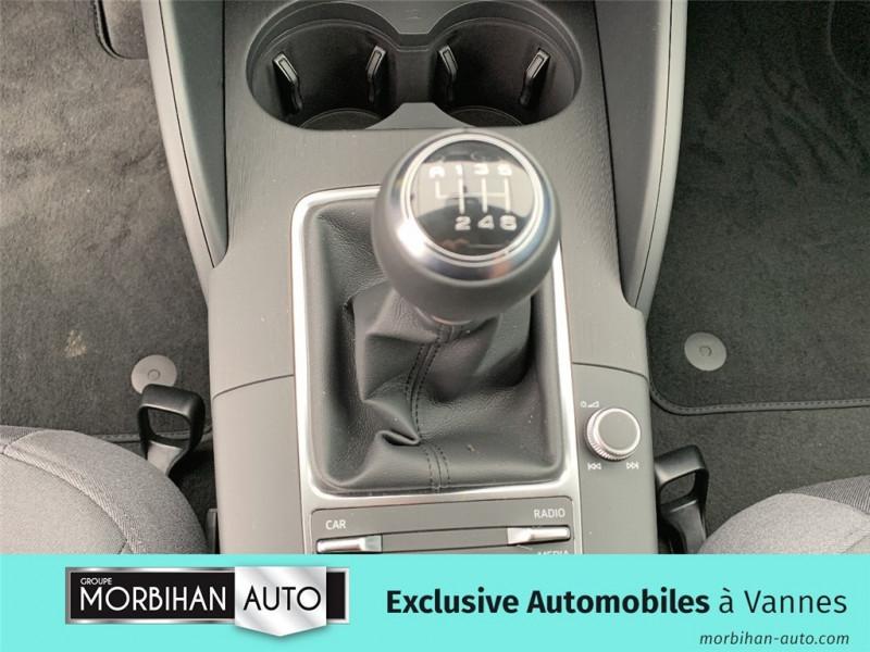 Audi A3 Sportback A3 Sportback 30 TFSI 116  occasion à Vannes - photo n°10