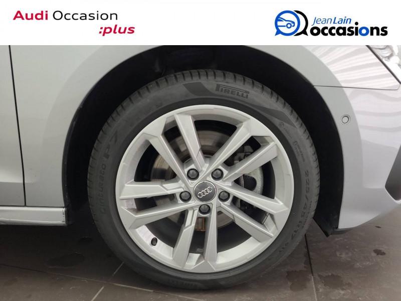 Audi A3 Sportback A3 Sportback 35 TDI 150 S tronic 7 Design 5p  occasion à Cessy - photo n°9