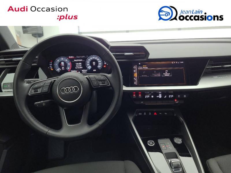 Audi A3 Sportback A3 Sportback 35 TDI 150 S tronic 7 Design 5p  occasion à Cessy - photo n°18