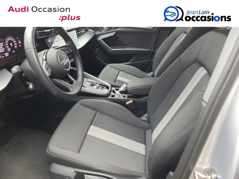 Audi A3 Sportback A3 Sportback 35 TDI 150 S tronic 7 Design 5p  occasion à Cessy - photo n°11