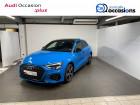 Audi A3 Sportback A3 Sportback 35 TDI 150 S tronic 7 S Line 5p  à La Motte-Servolex 73