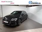 Audi A3 Sportback A3 Sportback 35 TDI 150 S tronic 7 S Line 5p Noir à La Motte-Servolex 73