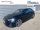 Audi A3 Sportback A3 Sportback 35 TDI 150 S tronic 7 S Line 5p Noir à Chatuzange-le-Goubet 26