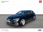 Audi A3 Sportback A3 Sportback 35 TFSI 150 S line 5p Noir à Castres 81