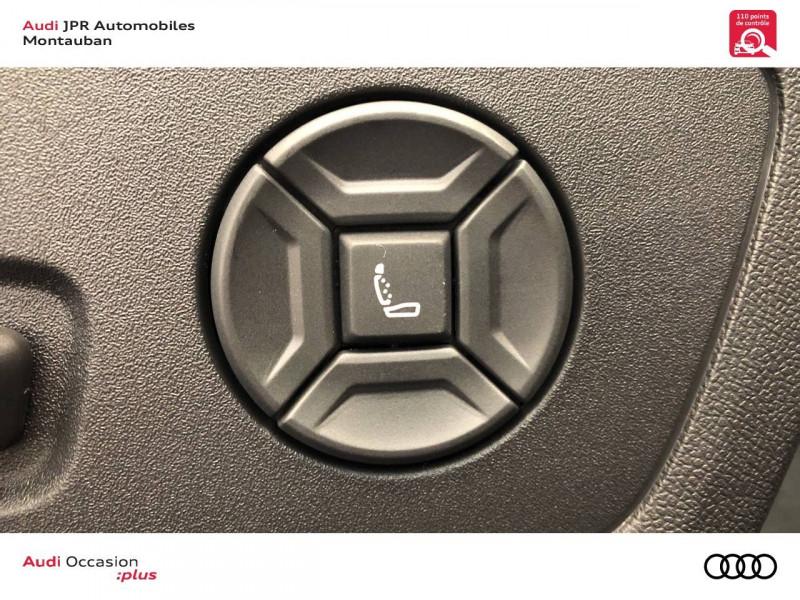 Audi A3 Sportback A3 Sportback 35 TFSI 150 S line 5p Bleu occasion à montauban - photo n°8