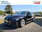 Audi A3 Sportback A3 Sportback 35 TFSI 150 S line 5p Noir à La Motte-Servolex 73