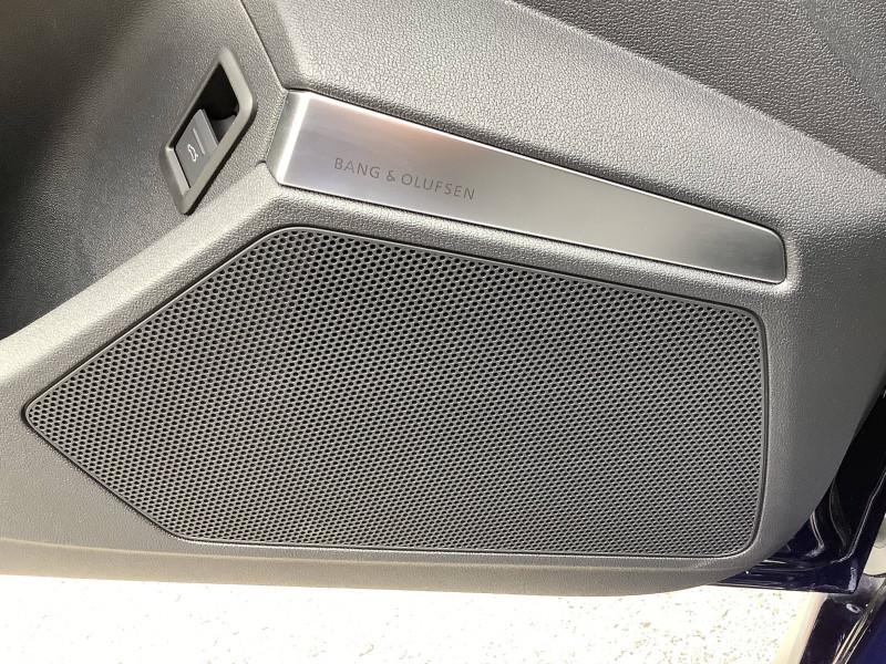Audi A3 Sportback A3 Sportback 35 TFSI 150 S line 5p  occasion à Échirolles - photo n°17