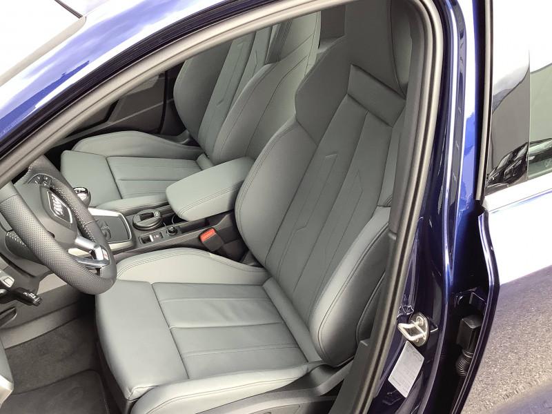 Audi A3 Sportback A3 Sportback 35 TFSI 150 S line 5p  occasion à Échirolles - photo n°7