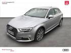 Audi A3 Sportback A3 Sportback 40 e-tron 204 S tronic 6 Design Luxe 5p Argent à Castres 81