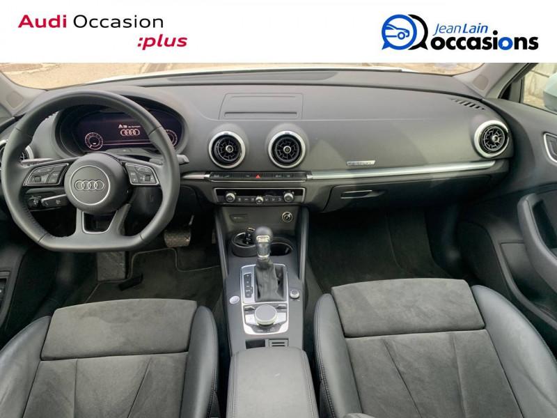 Audi A3 Sportback A3 Sportback 40 e-tron 204 S tronic 6 Design Luxe 5p Blanc occasion à Seynod - photo n°18