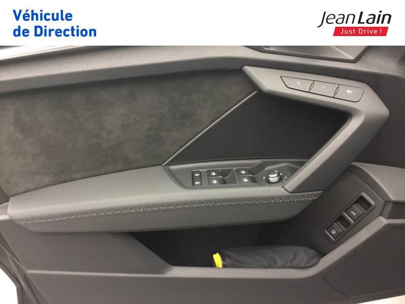 Audi A3 Sportback A3 Sportback 40 TFSIe 204 S Tronic 6 S Line 5p Noir occasion à Seynod - photo n°20
