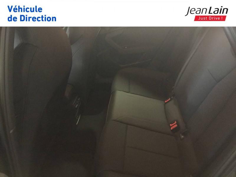 Audi A3 Sportback A3 Sportback 40 TFSIe 204 S Tronic 6 S Line 5p Gris occasion à Seynod - photo n°17