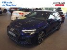 Audi A3 Sportback A3 Sportback 40 TFSIe 204 S tronic 6 S Line 5p  à Échirolles 38