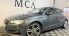 Audi A3 Sportback ambition 1.6 tdi 105 ch 2013  à Decines-Charpieu 69