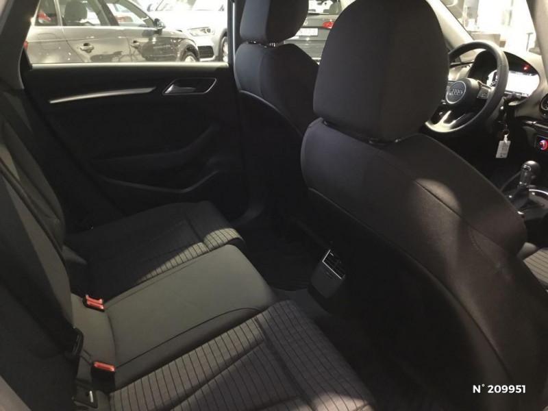 Audi A3 Sportback AUDI A3 SPORTBACK 35 TFSI 150CH  S TRONIC  7 PROLINE Gris occasion à Saint-Quentin - photo n°6