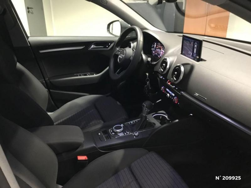Audi A3 Sportback AUDI A3 SPORTBACK 35 TFSI 150CH  S TRONIC  7 PROLINE Gris occasion à Saint-Quentin - photo n°5