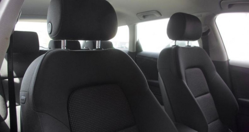 Audi A3 Sportback II 2.0 TDI 140 AMBITION S tronic Gris occasion à Chambourcy - photo n°4