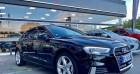 Audi A3 Sportback III (2) 30 TFSI 115 SPORT Noir à Saint Vincent De Boisset 42