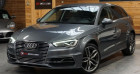 Audi A3 Sportback III 1.4 TFSI E-TRON 204 AMBITION LUXE S TRONIC Gris à RONCQ 59