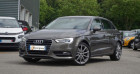 Audi A3 Sportback III 1.6 TDI 110 AMBITION LUXE Gris à Chambourcy 78