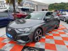 Audi A3 Sportback NEW 35 TDI 150 S TRONIC S LINE GPS Pack Esthétique Noir Gris à Saïx 81