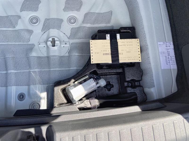 Audi A3 Sportback NEW 35 TDI 150 S TRONIC S LINE GPS Pack Esthétique Noir Blanc occasion à Montauban - photo n°8