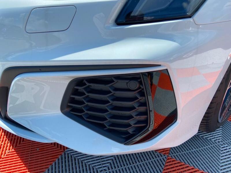 Audi A3 Sportback NEW 35 TDI 150 S TRONIC S LINE GPS Pack Esthétique Noir Blanc occasion à Montauban - photo n°20