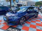 Audi A3 Sportback NEW 35 TDI 150 S TRONIC S LINE GPS Pack Esthétique Noir Bleu à Cahors 46