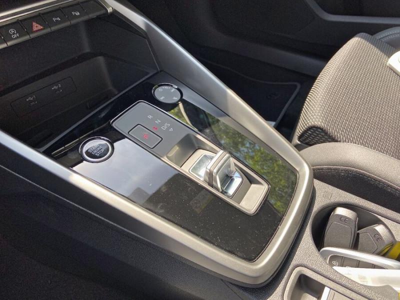 Audi A3 Sportback NEW 35 TDi 150 STRONIC SLINE GPS JA18'' Virtual Cockpit Plus Blanc occasion à Toulouse - photo n°19