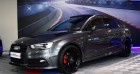 Audi A3 Sportback S-Line 2.0 TDI 150 GPS TO Drive Semi Cuir Régulateur Black p  à Sarraltroff 57