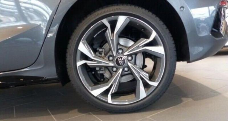 Audi A3 Sportback S line 40 TFSI e 204 CH S-tronic Gris occasion à Mudaison - photo n°7
