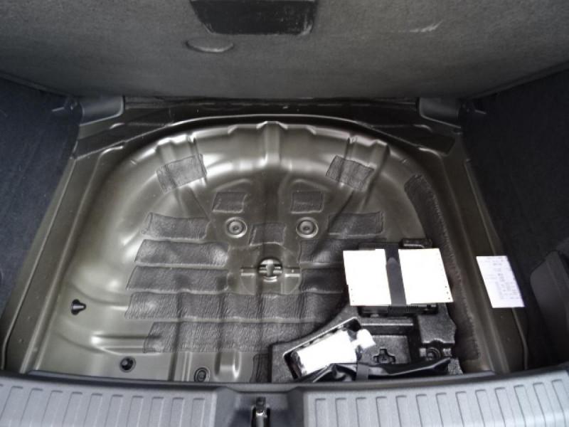Audi A3 Sportback Sportback 1.5 35 TFSI - 150 S line Noir occasion à Mérignac - photo n°11