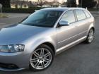 Annonce Audi A3 Sportback à Bordeaux