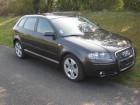 Annonce Audi A3 Sportback à Pontoise