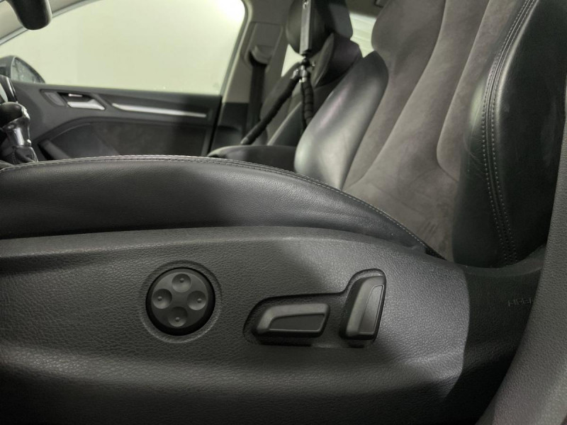 Audi A3 Sportback SPORTBACK QUATTRO 2.0 TDI 184 S-TRONIC  AMBITION LUXE  occasion à Verfeil - photo n°10