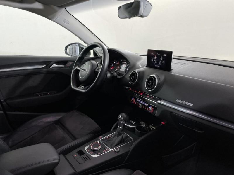 Audi A3 Sportback SPORTBACK QUATTRO 2.0 TDI 184 S-TRONIC  AMBITION LUXE  occasion à Verfeil - photo n°2