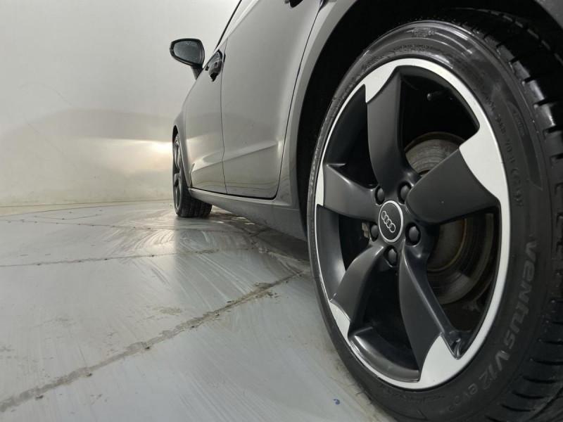 Audi A3 Sportback SPORTBACK QUATTRO 2.0 TDI 184 S-TRONIC  AMBITION LUXE  occasion à Verfeil - photo n°5