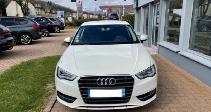 Audi A3 Sportback TDI 110 CH BUSINESS  occasion à Munster - photo n°5
