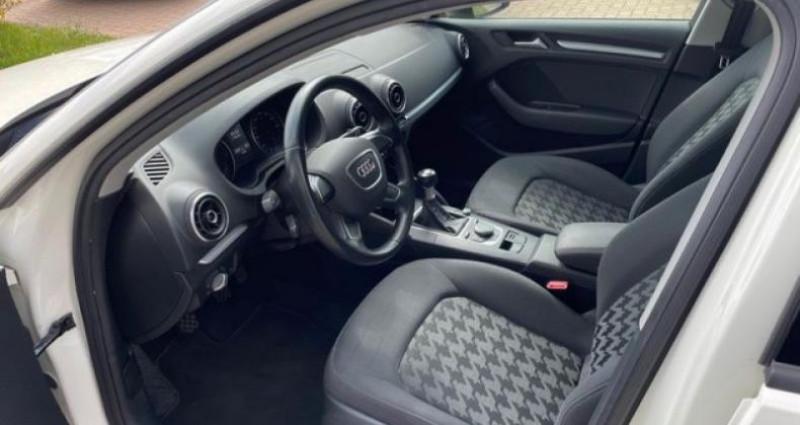 Audi A3 Sportback TDI 110 CH BUSINESS  occasion à Munster - photo n°4