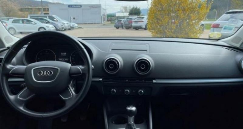 Audi A3 Sportback TDI 110 CH BUSINESS  occasion à Munster - photo n°3