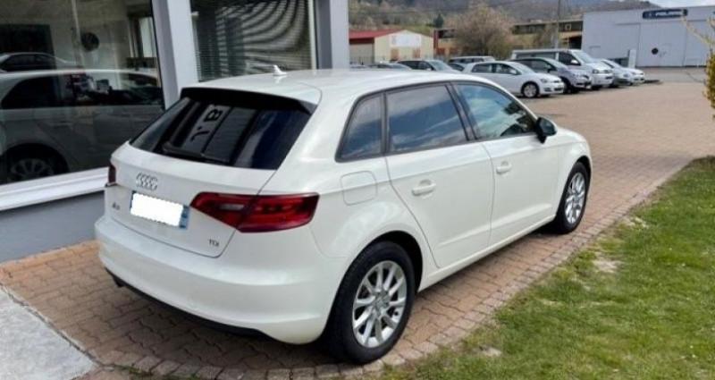 Audi A3 Sportback TDI 110 CH BUSINESS  occasion à Munster - photo n°2